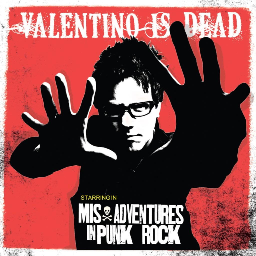 Misadventures in Punk Rock