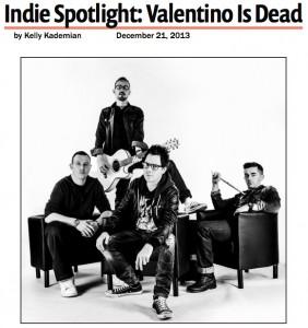 Indie Spotlight RiffRaf
