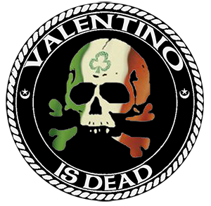 Valentino Is Dead