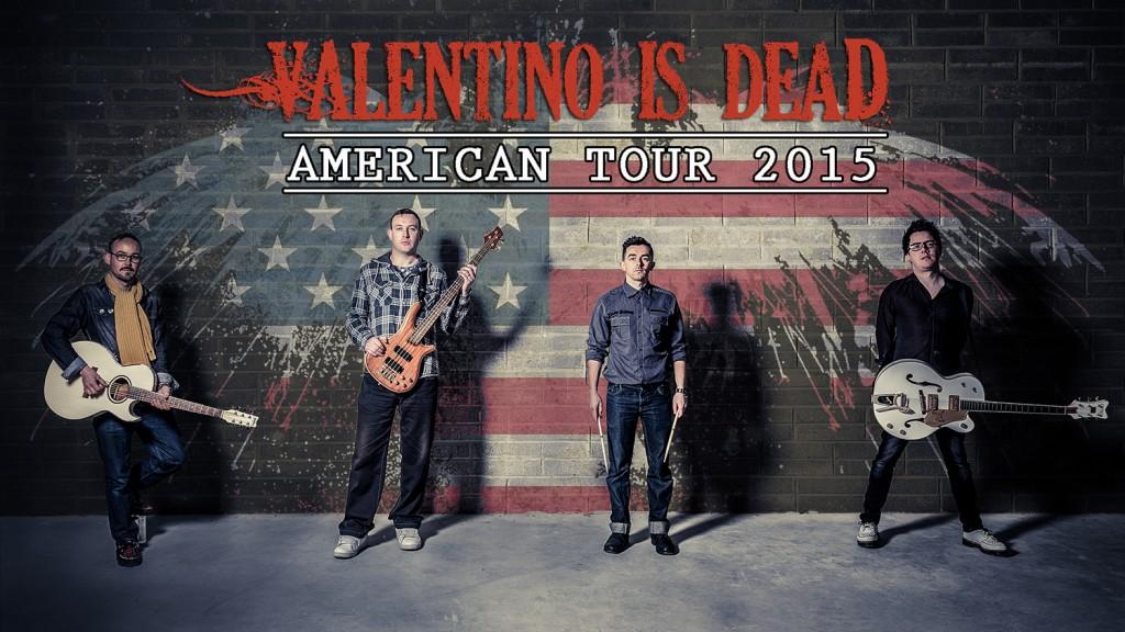 USA Tour 2015 B