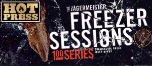 Jagermeister Sessions