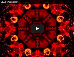 Disquiet (live)